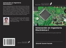 Portada del libro de Innovación en Ingeniería Electrónica-I