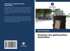 Couverture de Pyrolyse von gebrauchten Autoreifen
