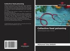 Buchcover von Collective food poisoning