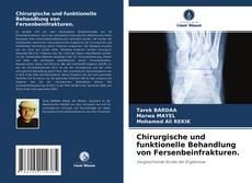 Bookcover of Chirurgische und funktionelle Behandlung von Fersenbeinfrakturen.