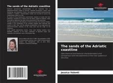 Buchcover von The sands of the Adriatic coastline