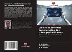 Bookcover of Chimie et potentiel antimicrobien des thiénopyrimidinones