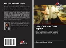 Fast Food, Fatturato Rapido kitap kapağı