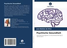 Psychische Gesundheit kitap kapağı