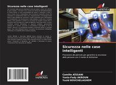 Buchcover von Sicurezza nelle case intelligenti