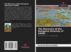 Capa do livro de The Discovery of the Biological Diversity of SAHEL