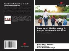 Bookcover of Emotional Methodology in Early Childhood Education