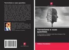 Bookcover of Terrorismo e suas questões
