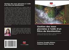 Gestion des eaux pluviales à l'aide d'un filtre de biorétention的封面