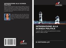 Buchcover von INTRODUZIONE ALLA SCIENZA POLITICA