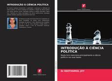 Buchcover von INTRODUÇÃO À CIÊNCIA POLÍTICA