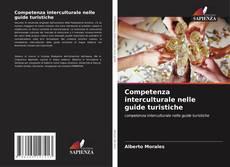 Portada del libro de Competenza interculturale nelle guide turistiche