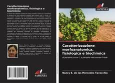 Borítókép a  Caratterizzazione morfoanatomica, fisiologica e biochimica - hoz