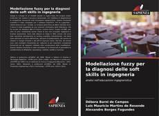 Обложка Modellazione fuzzy per la diagnosi delle soft skills in ingegneria