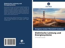 Elektrische Leistung und Energiesysteme kitap kapağı