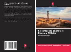 Capa do livro de Sistemas de Energia e Energia Elétrica
