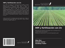Portada del libro de INM y fertilización con Zn