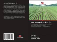 Capa do livro de INM et fertilisation Zn
