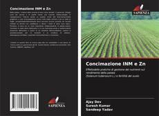 Couverture de Concimazione INM e Zn