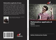 Copertina di Matematica applicata di base