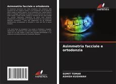 Couverture de Asimmetria facciale e ortodonzia