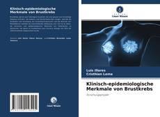 Capa do livro de Klinisch-epidemiologische Merkmale von Brustkrebs