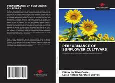 Capa do livro de PERFORMANCE OF SUNFLOWER CULTIVARS