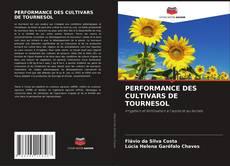 Buchcover von PERFORMANCE DES CULTIVARS DE TOURNESOL