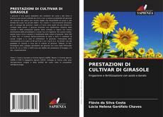 Couverture de PRESTAZIONI DI CULTIVAR DI GIRASOLE