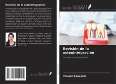 Capa do livro de Revisión de la osteointegración