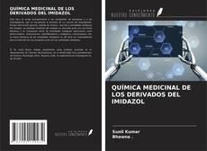 Copertina di QUÍMICA MEDICINAL DE LOS DERIVADOS DEL IMIDAZOL