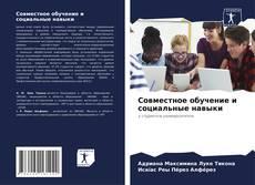 Совместное обучение и социальные навыки kitap kapağı