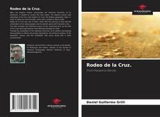 Bookcover of Rodeo de la Cruz.