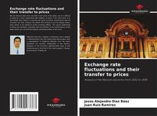 Couverture de Exchange rate fluctuations and their transfer to prices