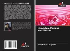 Bookcover of Miraculum Mundus MYSTERIUM