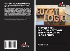 Capa do livro de GESTIONE DEL FUNZIONAMENTO DEL SERBATOIO CON LA LOGICA FUZZY