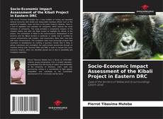 Bookcover of Socio-Economic Impact Assessment of the Kibali Project in Eastern DRC
