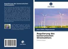 Regulierung des kamerunischen Stromsektors的封面