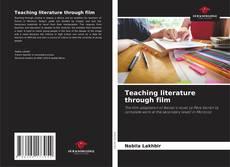 Bookcover of Teaching literature through film