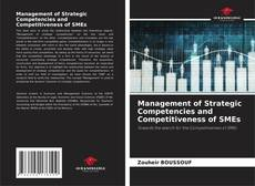 Bookcover of Management of Strategic Competencies and Competitiveness of SMEs