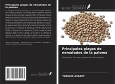 Capa do livro de Principales plagas de nematodos de la paloma