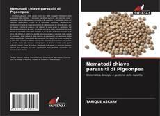 Обложка Nematodi chiave parassiti di Pigeonpea