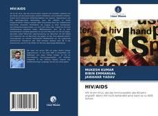 Borítókép a  HIV/AIDS - hoz