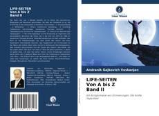 Borítókép a  LIFE-SEITEN Von A bis Z Band II - hoz