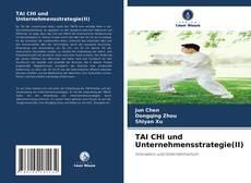 Borítókép a  TAI CHI und Unternehmensstrategie(II) - hoz