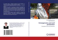 Bookcover of Emergencies and civil protection