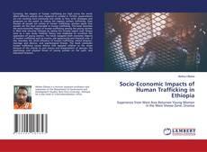 Portada del libro de Socio-Economic Impacts of Human Trafficking in Ethiopia