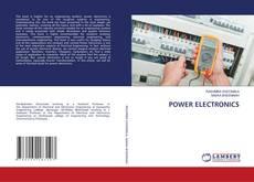 Buchcover von POWER ELECTRONICS