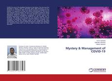 Bookcover of Mystery & Management of COVID-19