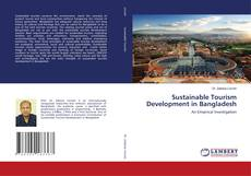 Bookcover of Sustainable Tourism Development in Bangladesh